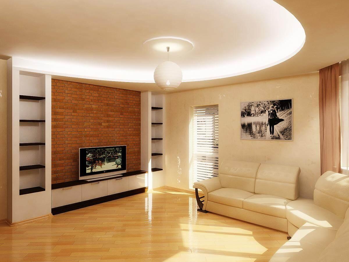 Как сделать дизайн ремонта в квартире