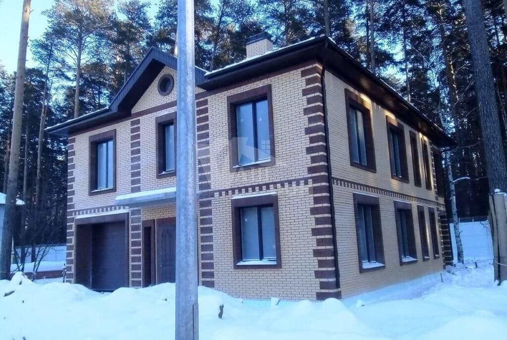 КП Краснолесье- построить коттедж