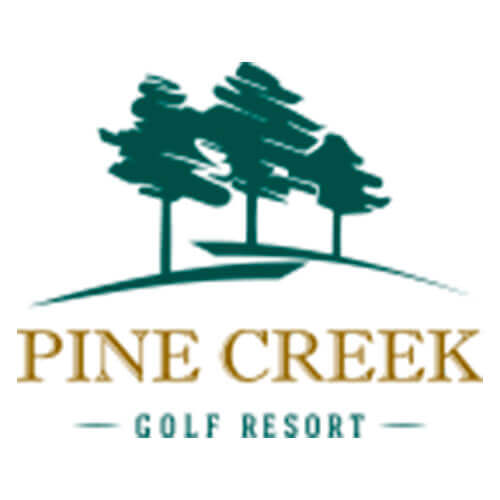 КП Pine Creek Golf Resort